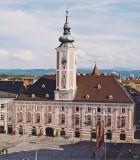 Rathaus-St-Poelten