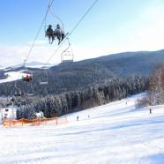 V Tyliczi pri hraniciach sa môžete lyžovať, bicyklovať a kúpať