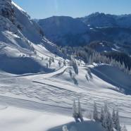 Rakúsky Bad Kleinkirchheim preslávili kúpele a lyžovanie