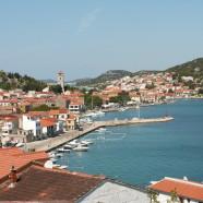 Atrakcie chorvátskeho letoviska Tisno