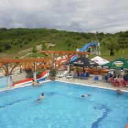Maďarský Demjén má príjemné kúpele a aquapark
