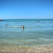 Ako vyzerá talianske letovisko Eraclea Mare?