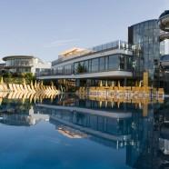 Stegersbach zaručuje skvelý relax v podobe kúpeľov a golfu