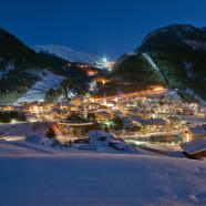 Sprievodca lyžovačkou v svetoznámom Ischgli