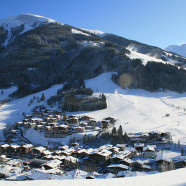 Sprievodca lyžovačkou a aktivitami v Saalbach-Hinterglemm