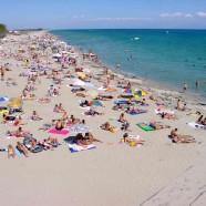 Dôvody pre dovolenku v gréckej Paralia Katerini