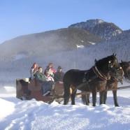 Zimná lyžovačka a letné aktivity v rakúskom Gosau