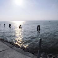 Podersdorf am See láka na kúpanie v Neziderskom jazere