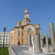 Atrakcie a spoľahlivý nocľah v Banja Luka