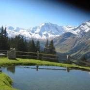 Sprievodca pobytom a lyžovačkou v Raurise
