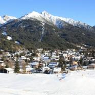 Kde sa ubytovať v rakúskom Seefelde?