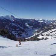 Krásny Dorfgastein ponúka 80 km zjazdoviek
