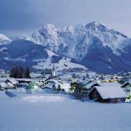 Sprievodca lyžovačkou a nocľahom v rakúskom Abtenau