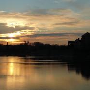Sprievodca atrakciami a ubytovaním v maďarskom meste Tata