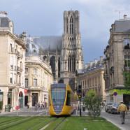 Čo sa oplatí vidieť vo francúzskom Reims?