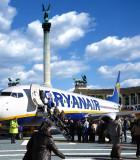 walking_budapest_airport_ryanair