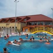 Ubytovanie a kúpanie v maďarskom Zalakarose
