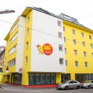 Tip na overené lacné ubytovanie vo Viedni