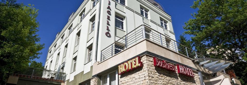 Jagelló Hotel – tip na skvelý hotel v Budapešti